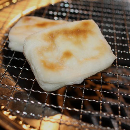 もち米・切り餅のイメージ